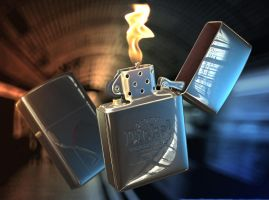 Lighter by CL88