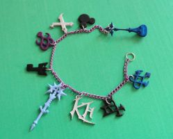 KH Charms 2 update by silverbeam
