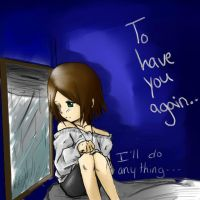 To see you again. by pandapunk143