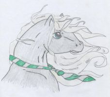 Draco - My Little Pony by Wiccan-Witch