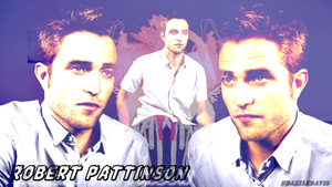 Robert Pattinson.1 by Bdazzle