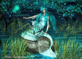 Mermaid dreamzZz by Avia-Sunanda