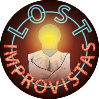 Lost Improvistas Logo by Wolfguardian