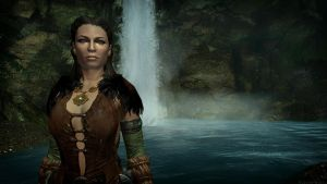 Daughter of Skyrim XVIII by Solace-Grace