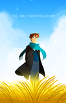 The Lonely Vincent Bellingham - Chapter One by Tiuni
