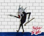 Pink Floyd's THE WALL by ThisTeaIsTooSweet