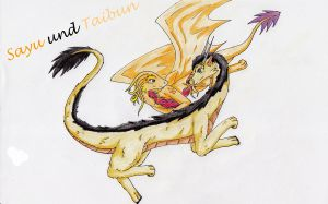 Second finalist by ChibiMieze