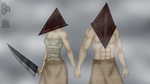 Love is Silent Hill 2.0 by Blackmoonrose13
