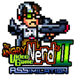 Avgn2 Icon by talisagoat
