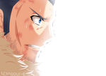 Fairy Tail 393  Silver by Mansour-s