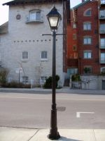 Lamp Post by SweetSoulSister