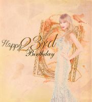 HappyBirthday___TaylorSwift by FlawlessSwift