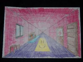 Perspective Room by LatiasGirl93