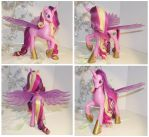 Princess Cadance/Mi Amore Cadenza by tertunni