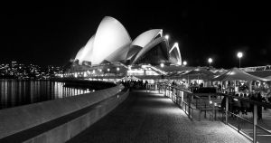 Sydney Opera House by LGMVMNT-PHOTO