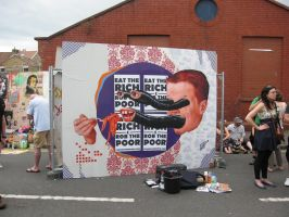 UPFEST 2011 by famouswhendead