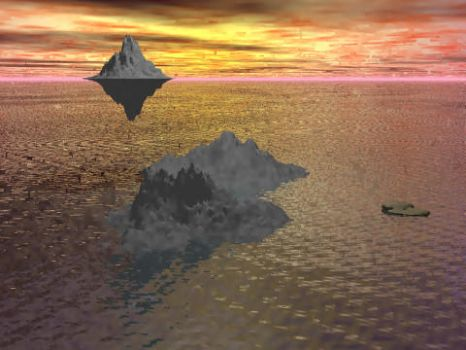 The Zarnian Islands v 1.0 by TheFisher