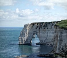 cliffs by rhipster