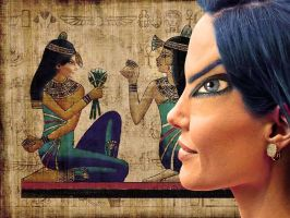 The Egyptian by Musicman30141