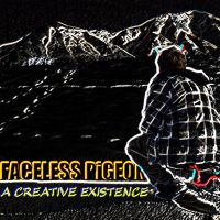 A Creative Existence Cover by timmywheeler