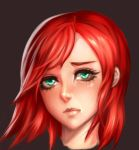Face practice by Karnivae