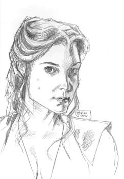06272016  Margaery Tyrell by guinnessyde