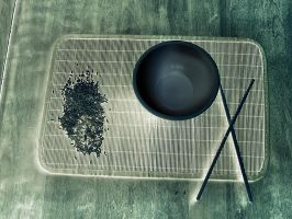 objects _japenese meal 02 by Aimelle-Stock