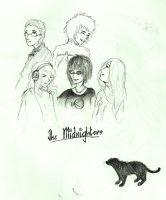 The Midnighters by crunchy-toast
