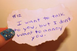 I Want to Talk to You by AngielaAsphyxiated