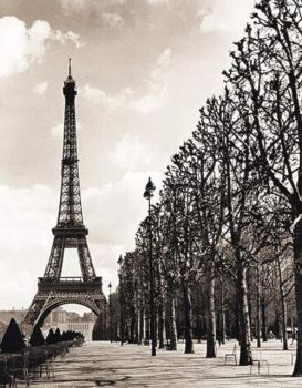 Tour Eiffel by maryalexandra