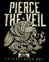 Pierce The Veil 2 by PeeMakxDD
