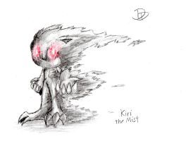 Quick-Sketch:New Character Concept by Destro-the-Dragon