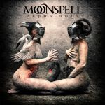 Moonspell Alpha Noir - Omega White by Phuongova