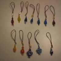 A Bunch of Dangles by simplysyd