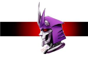 Cyclonus profile by TheButterfly