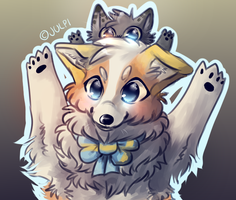Paws by Jupecat