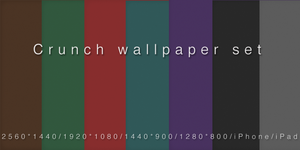 Crunch Wallpapers by meiows