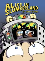 Alice in Slumberland Cover by JesseDuRona