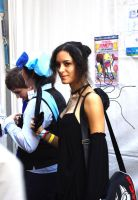 Cosplayers in Lucca 2012 03 by st2wok