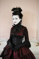 Baroque and Rococo IX by bloodymarie-stock