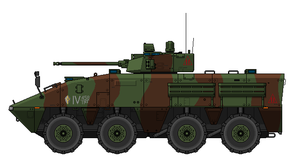 MA9A2 WMAV IFV by SixthCircle