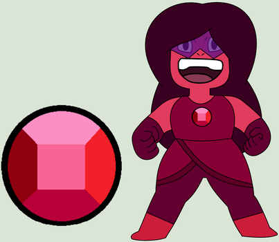 SUOC - Scarlet Ruby (Doc) by The-Panda-Lover