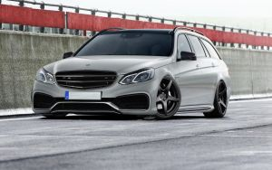 Mercedes Class E63 Wagon - 2CBVT by MurilloDesign