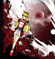 Bloody Alice by DarkSaphire2002