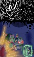 Thanks for the Memories, Part 7 by Galactic-Rainbow