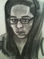 11th april 2013 - sketch #2 by LutherTaylor