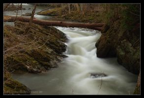 The Narrows by BuckNut