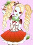Kitty Cheshire Fancy by Mademoiselle-Strange