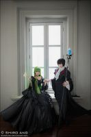 Code Geass - 04 by shiroang