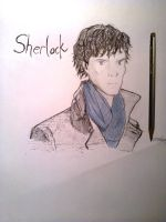 Sherlock? by SneezingHoundoom2